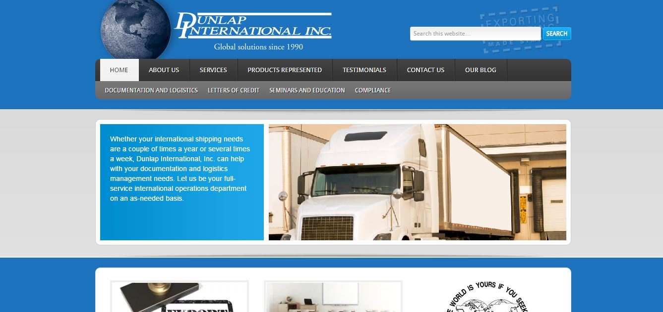 Dunlap International, Inc.